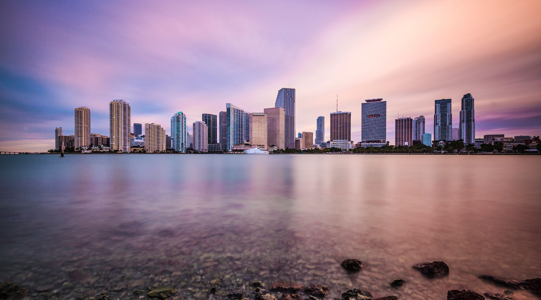Лучшее место для жизни в Майами